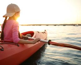 psychological benefits of camp