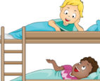 Successful sleep away camp experience