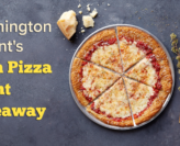 Washington Parent's Oath Pizza Night Giveaway