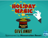 Holiday Magic Giveaway
