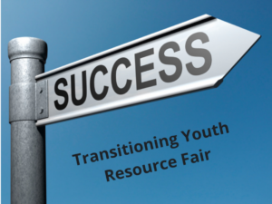 Transitioning Youth Fair