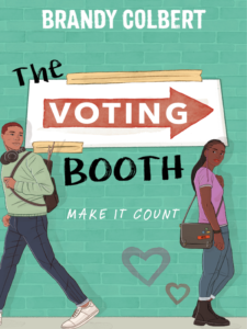 The Voting Booth Book