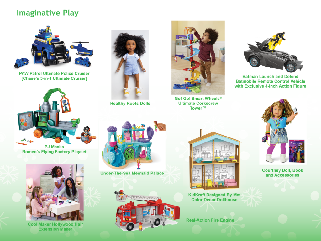 More NAPPA Gift Guide imaginative toys