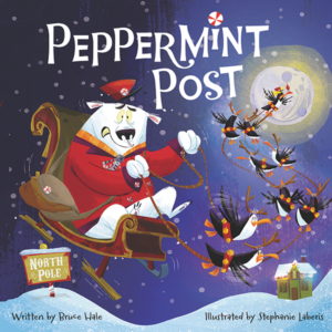Peppermint Post book