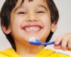 Make brushing teeth fun for kids