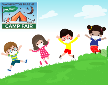 Washington Parent Virtual Camp Fair