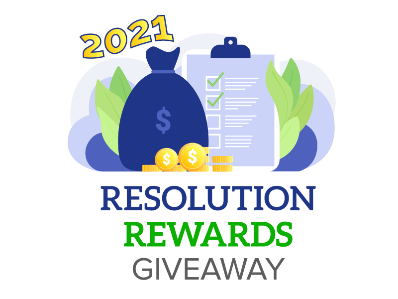Washington Parent's Resolution Rewards Giveaway