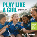 Play Like a Girl Book