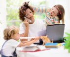 Stay Sane While Working and Schooling at Home
