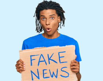 How to Recognize Fake News & Halt the Spread of Misinformation