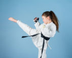 """Parenting Lessons of """"The Karate Kid"""""""