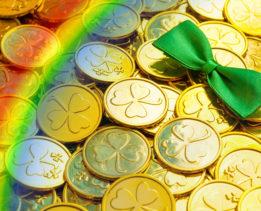 Strike Gold! 6 Ways to Celebrate Saint Patrick's Day