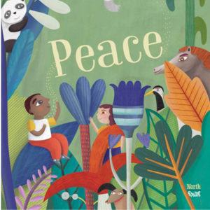 Peace By Baptiste and Miranda Paul March Media