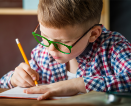 Build your child's creative writing skills