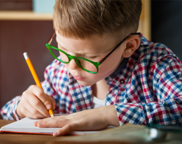 Build your child's creative writing skills