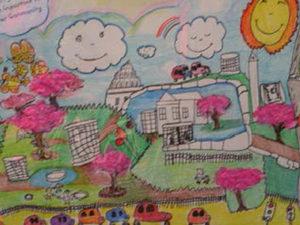 Student Art Showcase