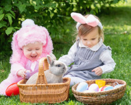 Fun Family Friendly Easter Events in the D.C. metro area