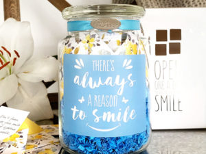 KindNotes Jar of SMILES