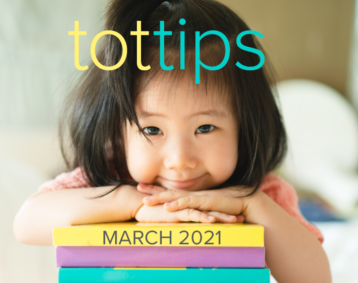 TotTips March 2021