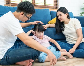 children's worries and concerns