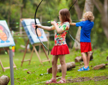 What you should know about summer camp 2021