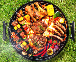 Bbq article