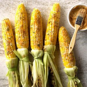 corn bbq recipe