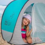 Sunkito Pop up tent