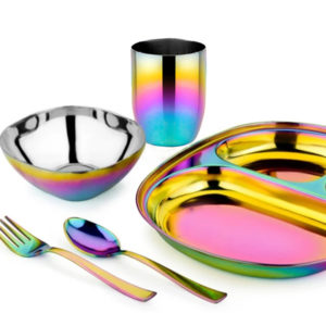 more for moms dinnerware