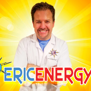 eric energy news and notes