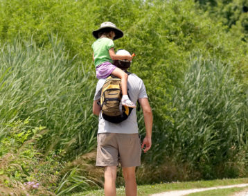 parent's favorite places to visit in the dmv
