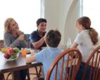 Get a Home Team Advantage Through Family Meetings