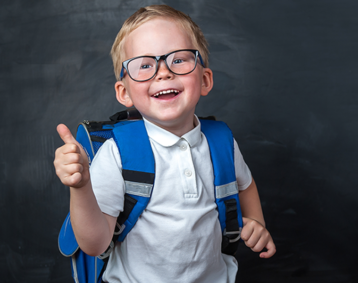 Tips to Start The New School Year Right