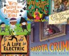 fall reading list for kids