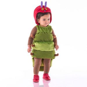 hungry caterpillar costume